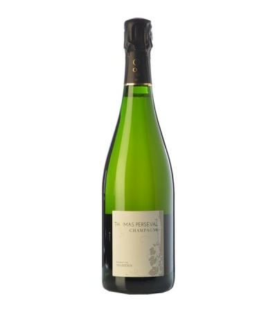 Champagne Brut Nature Tradition - Thomas Perseval