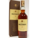 Knockando 25 - Single Malt Scotch Whisky
