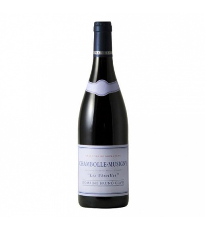 """Chambolle-Musigny """"Les Véroilles"""" 2014 - Domaine Bruno Clair"""