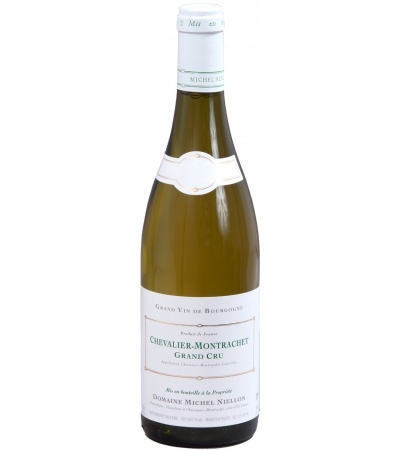 Chevalier-Montrachet Grand Cru 2015 - Domaine Michel Niellon