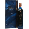 Johnnie Walker Blue Label - Ghost and Rare - Blended Scotch Whisky